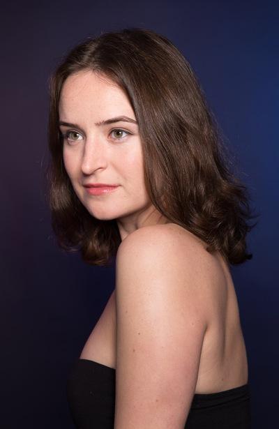 Екатерина Плотникова