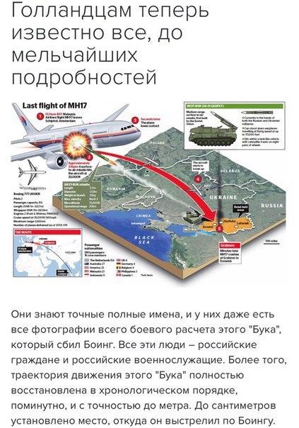 Международная комиссия по расследованию трагедии рейса МН17 предоставит отчет о месте запуска ракеты и ее типе, - Зубко - Цензор.НЕТ 5154