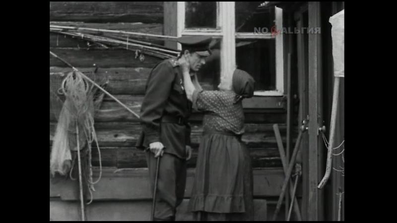 Такая короткая, долгая жизнь. (1975. Серия 3).