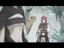 Герои шестицветия  Rokka no Yuusha.1 сезон.9 серия (Студийная банда AD) [BDRip]