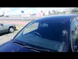 Открываем автомобиль не используя ключей Chrysler Intrepid