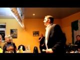 Аркадий Кобяков - А ты такая, как лёд (Н.Новгород