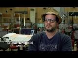 Michael Giacchino - Doctor Strange Score / Майкл Джаккино - запись саундтрека Доктор Стрэндж