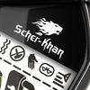 SCHER-KHAN (ШерХан) Охранные системы