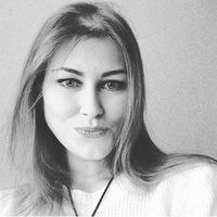 Аня Лапицкая