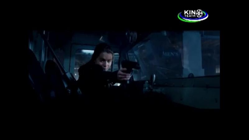 Jahon premyerasi - Terminator 5 (Kino Teatr)