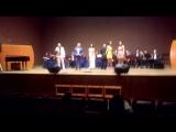 Концерт эстрадно-симфонического оркестра 08.12.16