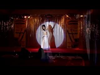 ROSADELA - Cairo Show Party 2014 - Baladi
