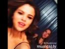 Виктория vs Selena Gomez