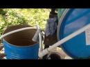 Сбор-отведение дождевой воды