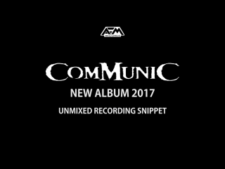 Communic - Signing Announcement (Official Video) [2017]