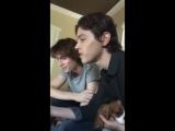 James Paxton Live Chat with Tyler Young, James Paxton, Iliana Raykovski &amp Skype winner 80sWitness