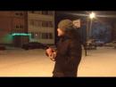 М.- В лёгких тает дым (Макс Корж недоcover)