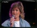 Mary Roos - Ich bin stark nur mit Dir - ZDF-Hitparade - 1985