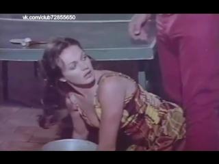 Беспредел в женской тюрьме Le porno detenute 1977