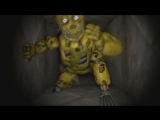 [Cover] - DAGames - Its Time To Die SFM (РУССКАЯ ВЕРСИЯ) - FIVE NIGHTS AT FREDDYS 3 SONG