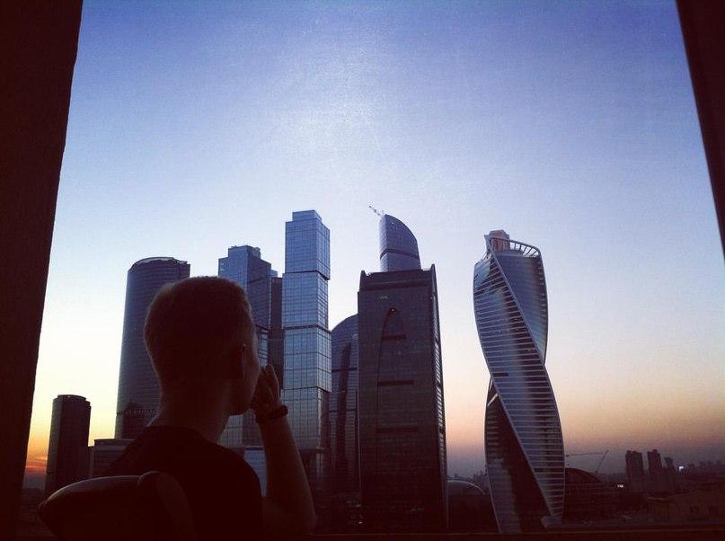 Дима Строев |