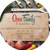 Open Family: Ресторан Событий = Be Open!