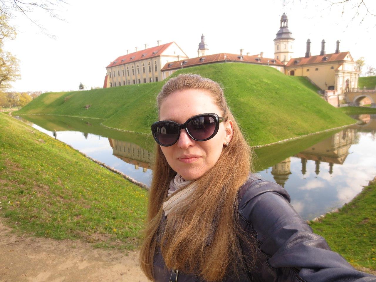 Жанна Бурчак, Днепропетровск - фото №2