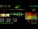 Sesión spinning 038 - nivel medio- 50 minutos