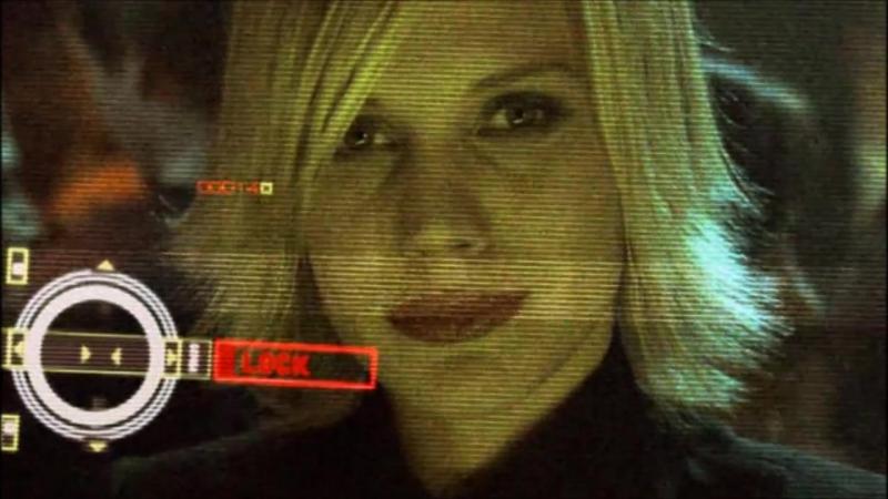 Бионическая Женщина / Bionic Woman (2007) 1-2 серия