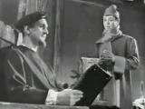 Дежа вю. Современное образование (Фауст, спектакль театра им. Е. Вахтангова, 1969)