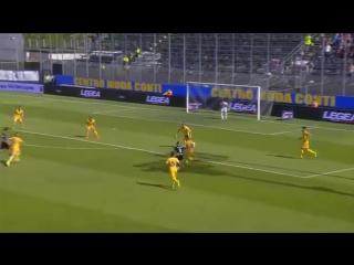 Вратарь Трапани продемонстрировал мастер-класс