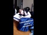 Самая милая пара в интернете \ Данила х грустный котик \