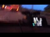 Тест работы на комплекс Стрелка и радар Вокорд нового Street Storm STR-9950BT - YouTube (720p)