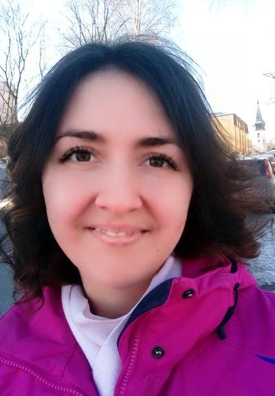 Ирина Недзеленко
