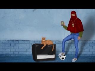 Самый запрещённый человек в «Исламском государстве» по версии RT