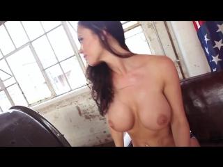 Эротика порно плейбой модели большие сиськи