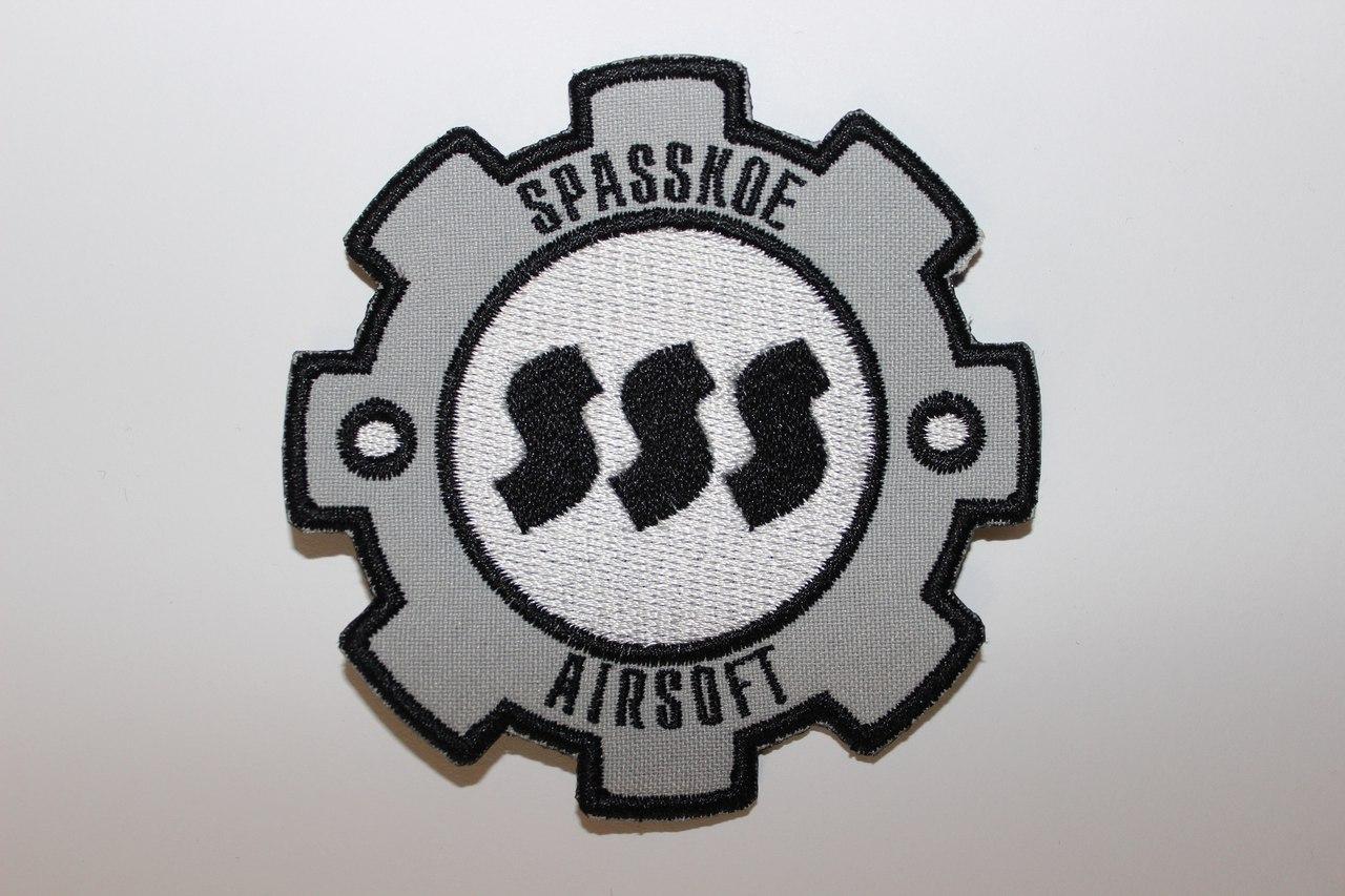 Страйкбольная команда Spasskoe airsoft