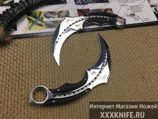 Нож Karambit
