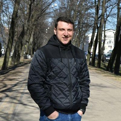 Михаил Удальцов