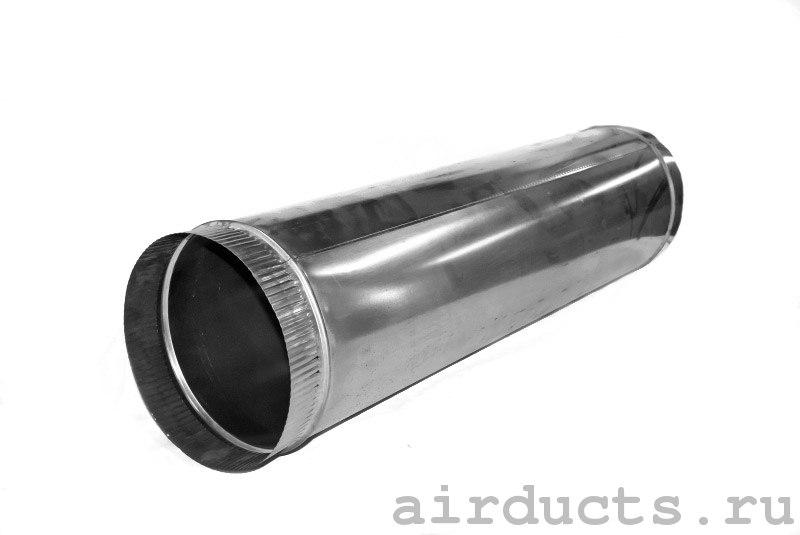 Круглый воздуховод