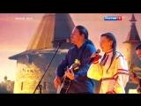 Синяя птица. Алёна Коротаева (вокал) и группа