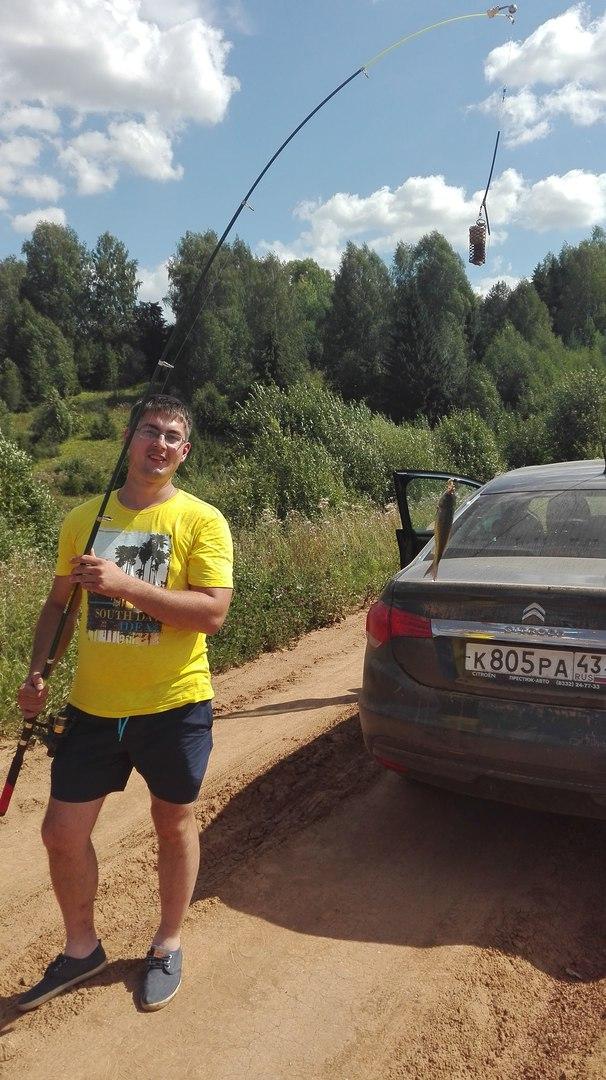 Михаил Лубнин, Киров - фото №2