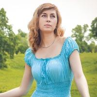 Анкета Валентина Капцова