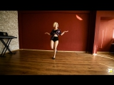 Britney Spears - Slumber Party | Choreography by Maria Pavlenko | D.side dance studio