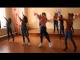 Танець 11 -го класу Розвсько ЗОШ №1