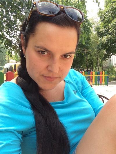 Виктория Паничерская