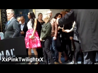 Famke Janssen - NBC Upfront 2016