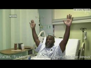 Полицейский выстрелил в чернокожего врача,пытавшегося помочь аутисту / police shoots autistic man's unarmed black therapist