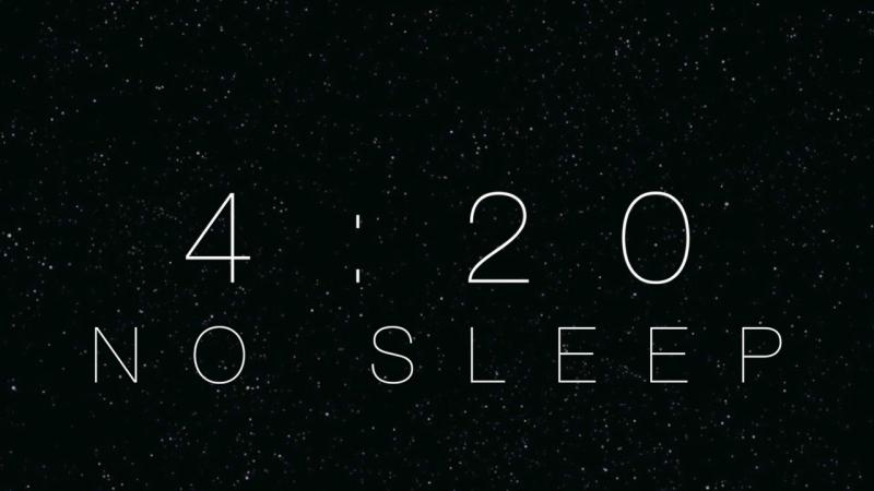 4:20 - nosleep