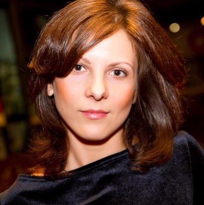 Татьяна Богатова