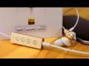 Крутые Наушники для iPhone c усилителем Dodocool DA-55G LAM module 24bit