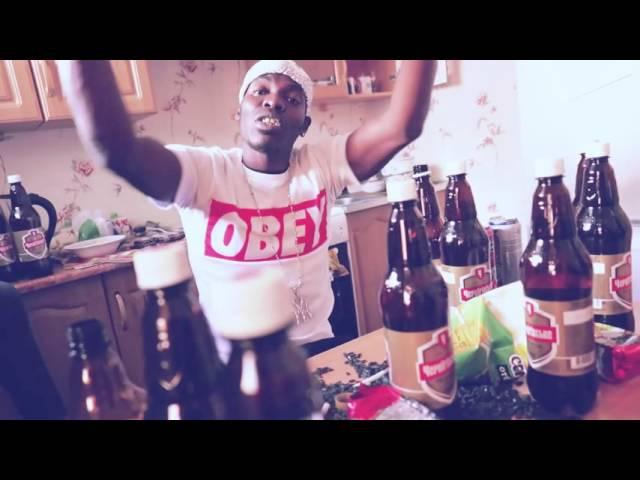 Нигер зачитал про пиво