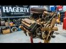 Chrysler Hemi FirePower V8 Engine Rebuild Time Lapse Redline Rebuild 3