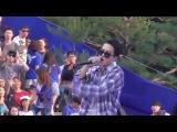 [22.05.16] Выступление WINNER с песней
